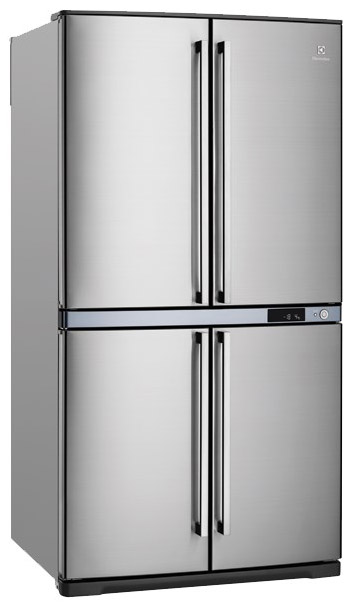 Electrolux Stainless Steel 620L Fridge - Harvey Norman commercial ...